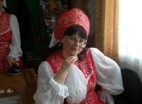 Любовь Пельменева, 3 ноября , Емва, id142480645