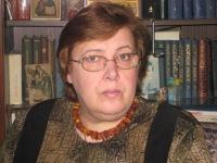Лариса Ивченко, 3 февраля 1976, Москва, id158878798