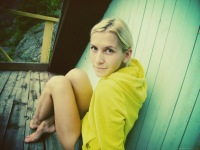 Натали Сафонова, 26 октября 1986, Москва, id1769838