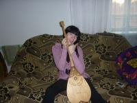 Ирина Бурякова, id135969221