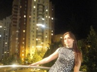 Альвина С., 21 января , Ярославль, id152352669