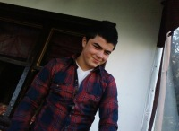Mustafa Turhan, 7 декабря 1994, id157794595