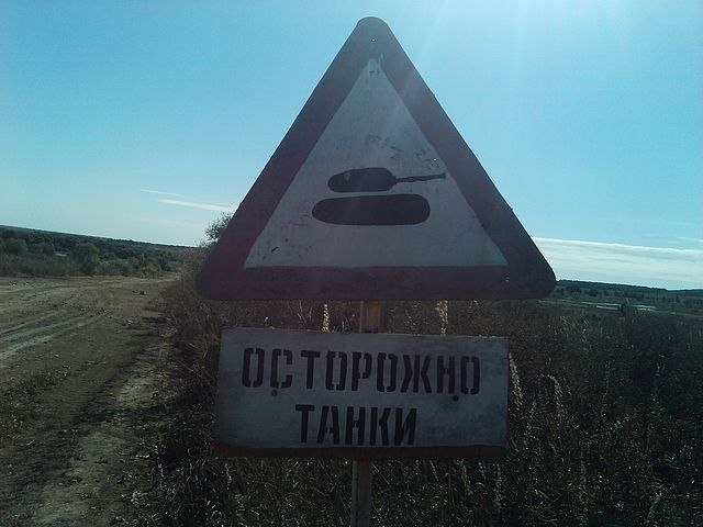 Олег Мичурин, Спасск-Дальний - фото №1