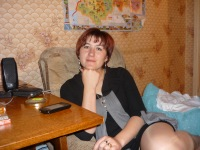Анастасия Кирсанова, 25 декабря 1983, Санкт-Петербург, id35794119