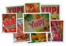 Напитки Yupi и Invite стали настоящим прорывом в...