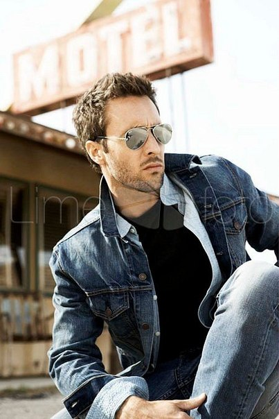 alex o loughlin фото