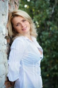 Екатерина Гнат