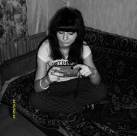 Кристинка Ангел, Петрозаводск, id104963585
