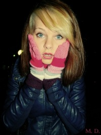 Алисия Woopy, 25 марта , Екатеринбург, id113565277