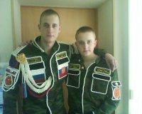 Руслан Сухов, 27 февраля 1989, Калининград, id33766862