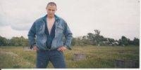 Дмитрий Логинов, 19 мая 1982, Москва, id42276870