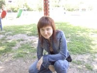 Альбина Хузеева, 30 сентября 1988, Москва, id44532810