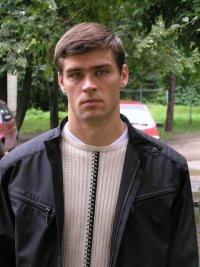 Ярослав Шкалаберда, Хотьково, id70099380