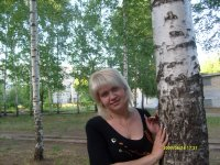 Наталья Синева, 13 июля 1970, Набережные Челны, id75238248