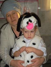 Гузелия Хакимова, 27 марта , Москва, id137171231