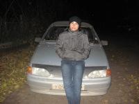 Эдик Фаткуллин, 21 марта 1999, Казань, id152259772