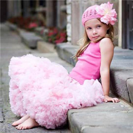 дети сшить юбку ребенку сшить пышную.
