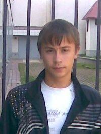 Павел Иванов, 27 ноября 1988, Братск, id93365764