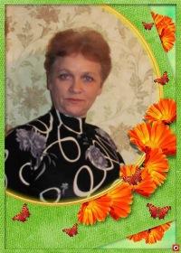 Галина Фёдорова, 16 августа , Москва, id142136279