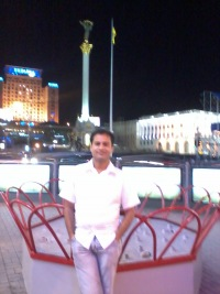 Александр Большой, 27 февраля , Одесса, id147010441