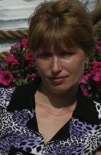 Татьяна Усачёва, 13 мая , Санкт-Петербург, id48847740