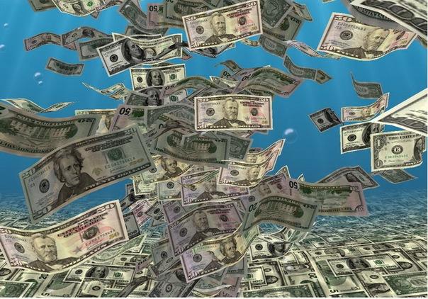 Характеристика мирового финансового рынка