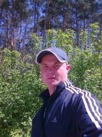 Пашок Гетьманский, 28 февраля 1989, Киев, id140558206