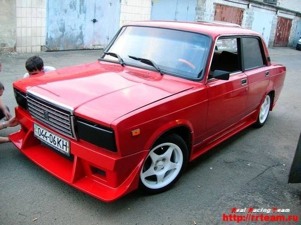 Фото авто россии