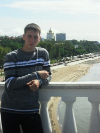 Анатолий Чиняев, 12 мая , Облучье, id153363831