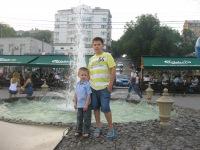 Сергей Карев, 29 июня , Ростов-на-Дону, id165621005
