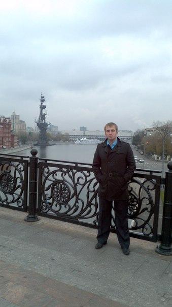 Михаил Фролов   Москва