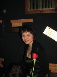 Татьяна Остапенко