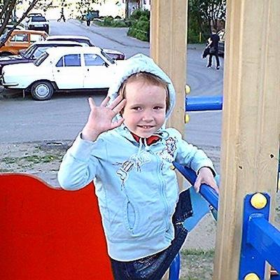 Дарья Федорина, 10 ноября , Москва, id197031668