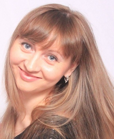 Екатерина Бочарова, 29 февраля , Омск, id67406931
