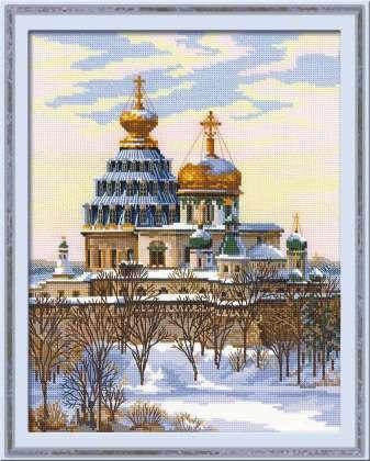 """""""Новый Иерусалим"""" №1075"""