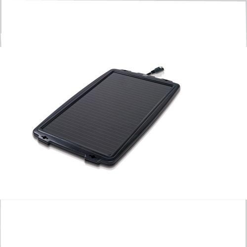 солнечные батареи 12в для зарядки автомобильного аккумулятора