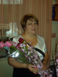 Наталья Хрещик, 24 февраля , Брянск, id169193795
