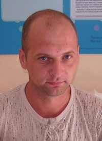 Владимир Чехольский, 19 февраля 1988, Светловодск, id170894765
