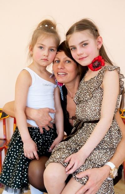 Алена Мамина (Крюкова), 25 мая , Санкт-Петербург, id20949848
