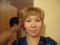 Айгуль Омарова, 23 июня 1998, Киев, id153363835