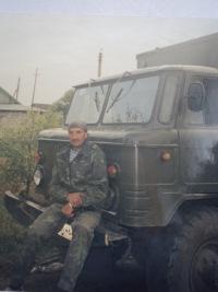 Анатолий Рябинин, 2 мая 1988, Лоев, id166270546