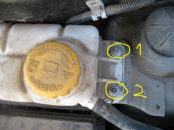 двигатель B12d1 руководство - фото 5
