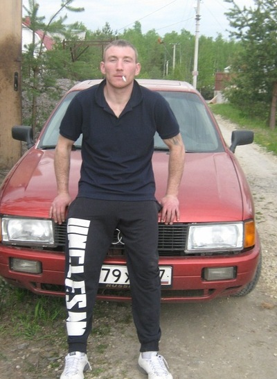 Денис Панин, 12 мая , Санкт-Петербург, id93457431