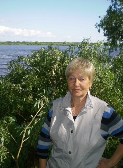 Татьяна Гусейнова, 4 марта , Рыбинск, id159257525