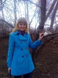 Наташа Казанцева, 8 апреля 1988, Ярославль, id122579118