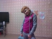 Саша Клубинова, 13 февраля , Санкт-Петербург, id134812711