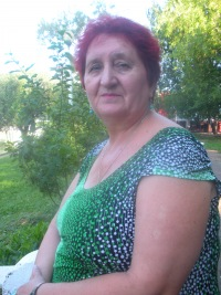 Валентина Калиногорская, 19 июня 1998, Киров, id153553205