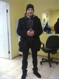 Дима Анисимов, 4 января , Пермь, id158733139