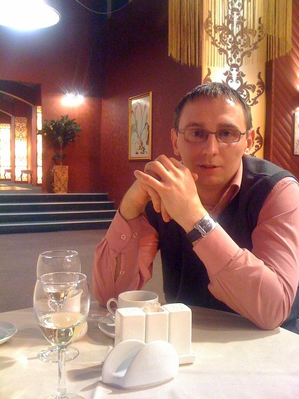 Петро Мазурик, Киев - фото №1
