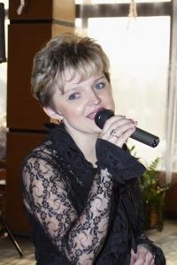 Елена Пушкина, 13 июля 1985, Протвино, id114289843